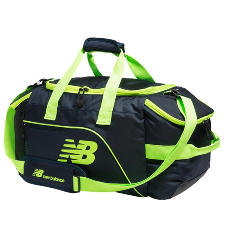 Win A Sports Bag Filled With Branded Gear