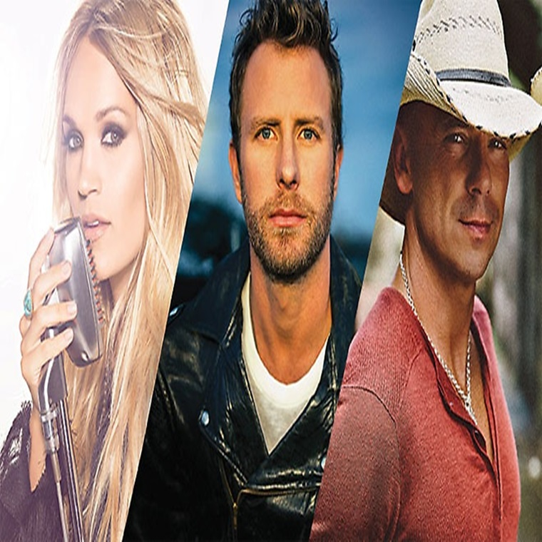 Win A Trip To Las Vegas, Nevada To Attend The ACM Party For A Cause® Festival