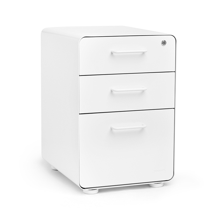Win a Poppin Filing Cabinet