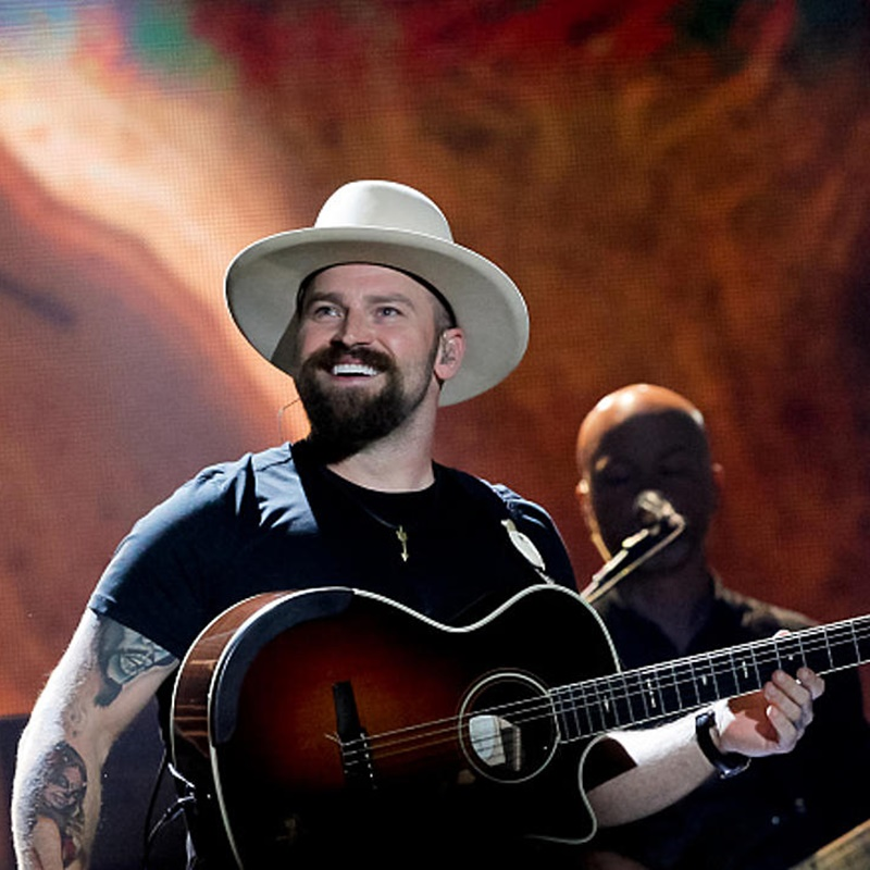 Win a trip to Seattle to see Zac Brown Band