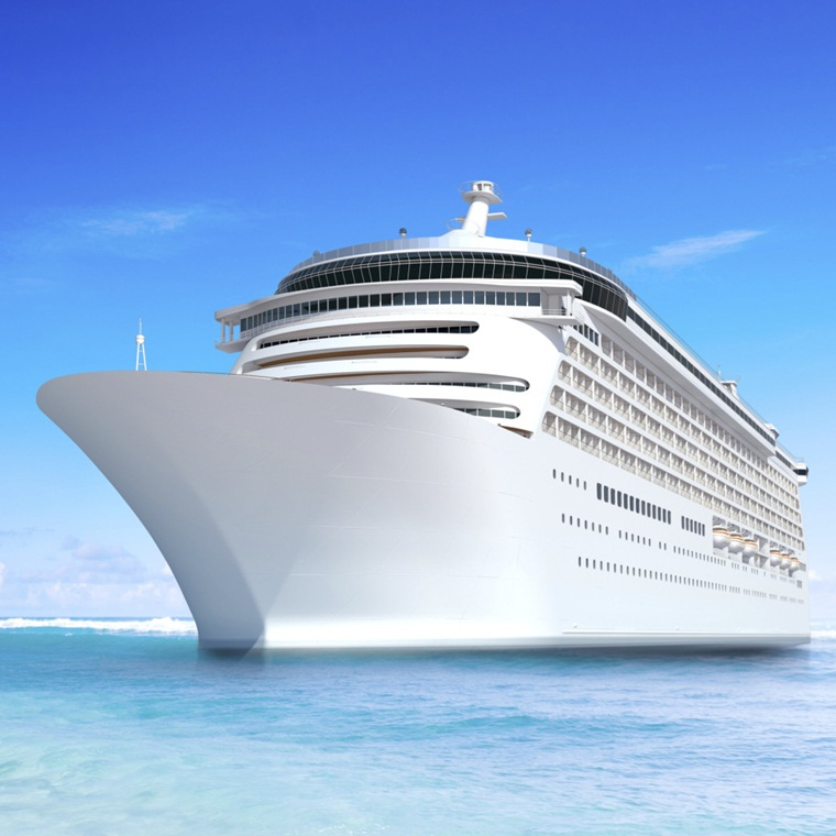 Win a Caribbean Cruise prize package