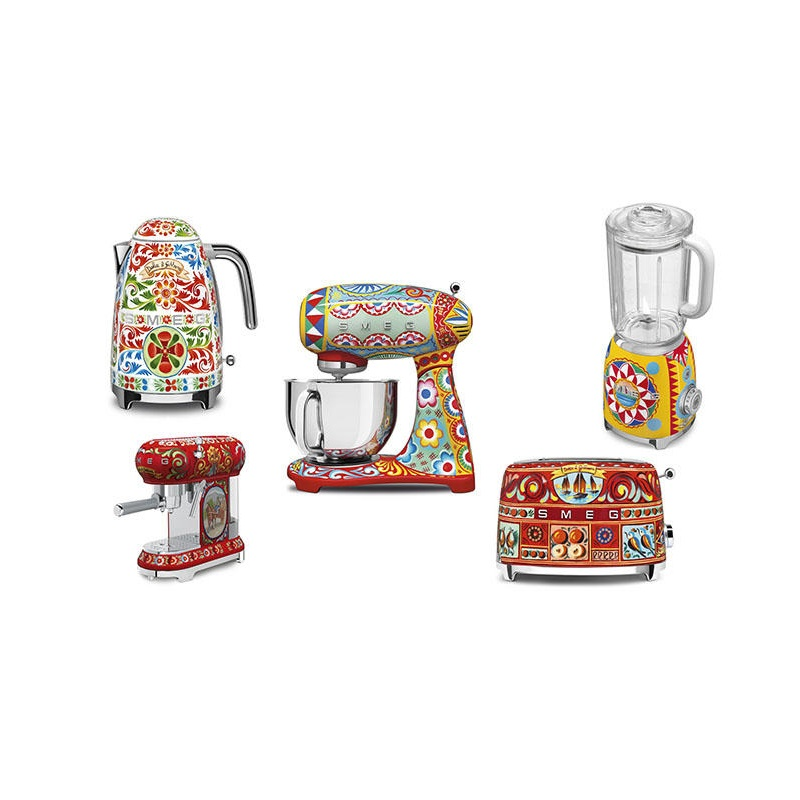 Win a Dolce & Gabbana's Exclusive Kitchen Collection