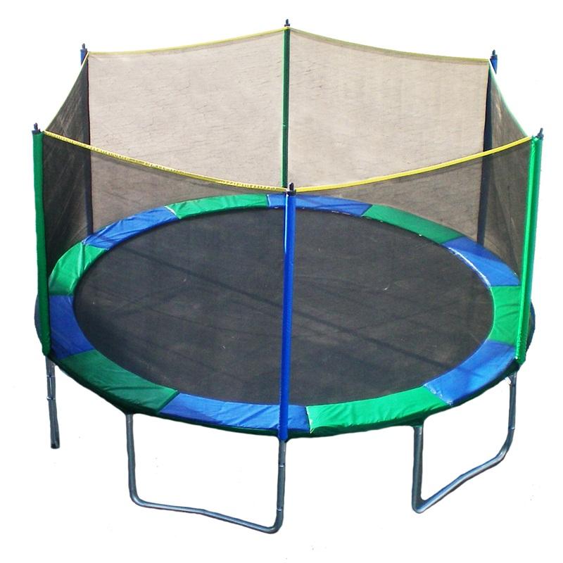 Win a world's first smart trampoline
