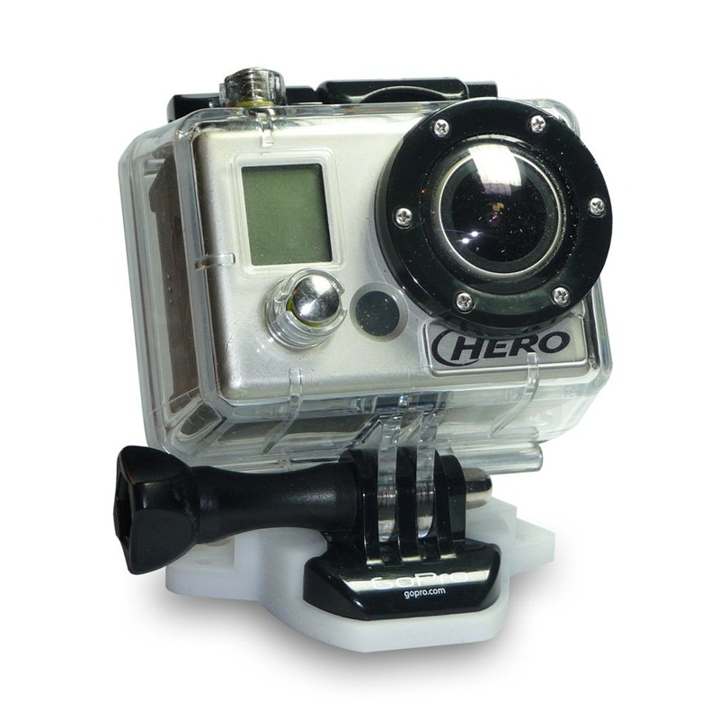 Win a GoPro cameras & Kevin Hart dvd pack