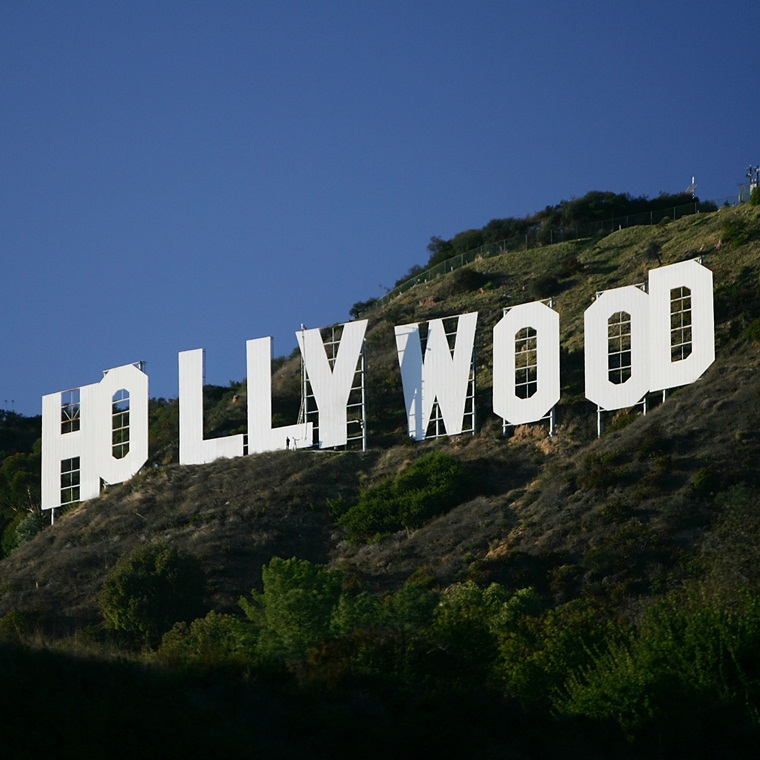 Win A Trip For Two To Hollywood, CA