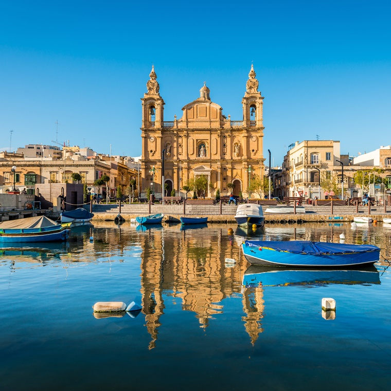 Win A Family Holiday to Malta