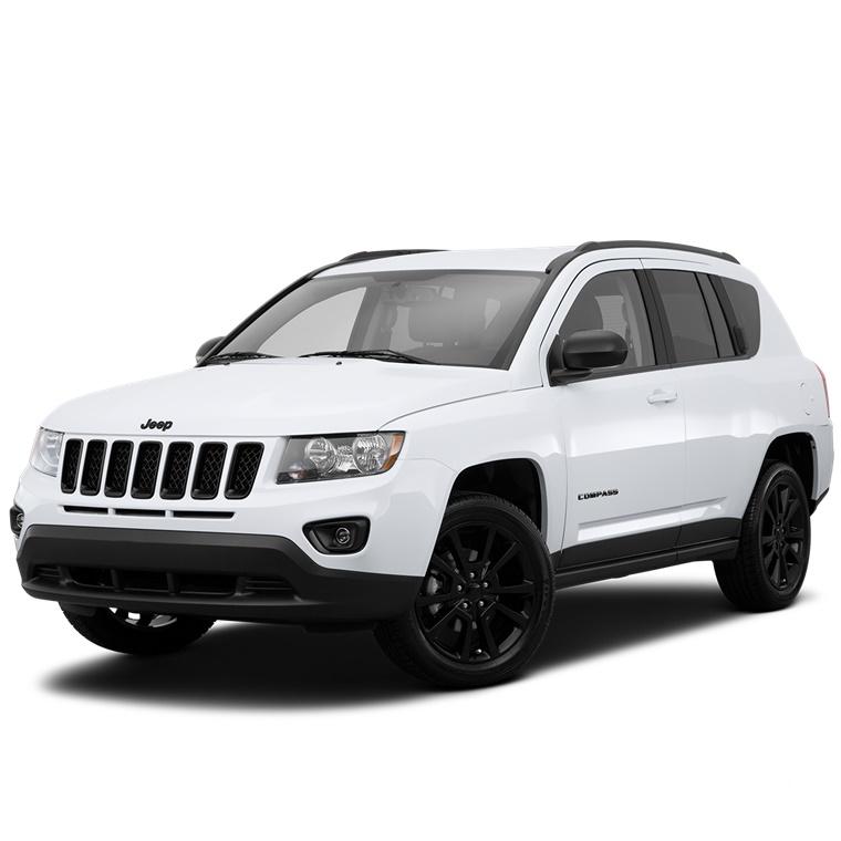 Win a Jeep