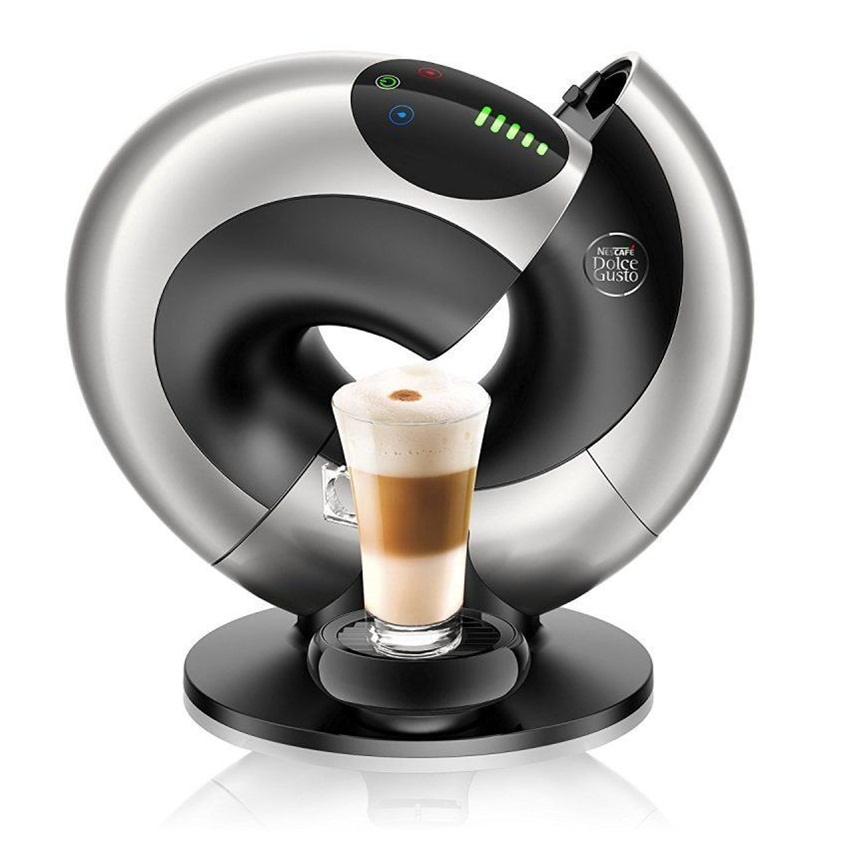 Win A Nescafe Dolce Gusto Eclipse Machine