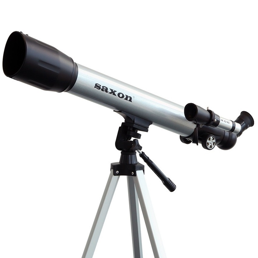 Win A Saxon Brand Telescope