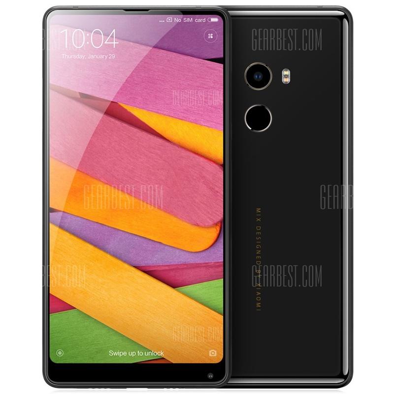 Win a Xiaomi Mi MIX 2S