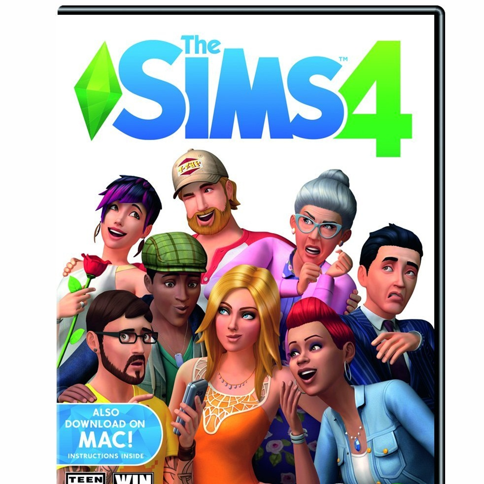 Win a Dream City Adventure With The Sims 4