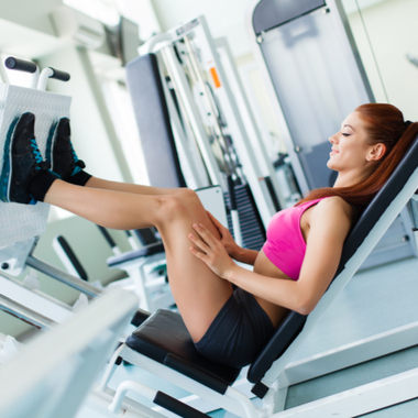 Win a Fitness Package
