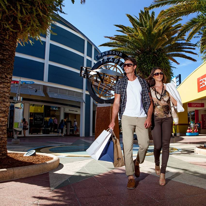 Win A Harbour Town Gift Card