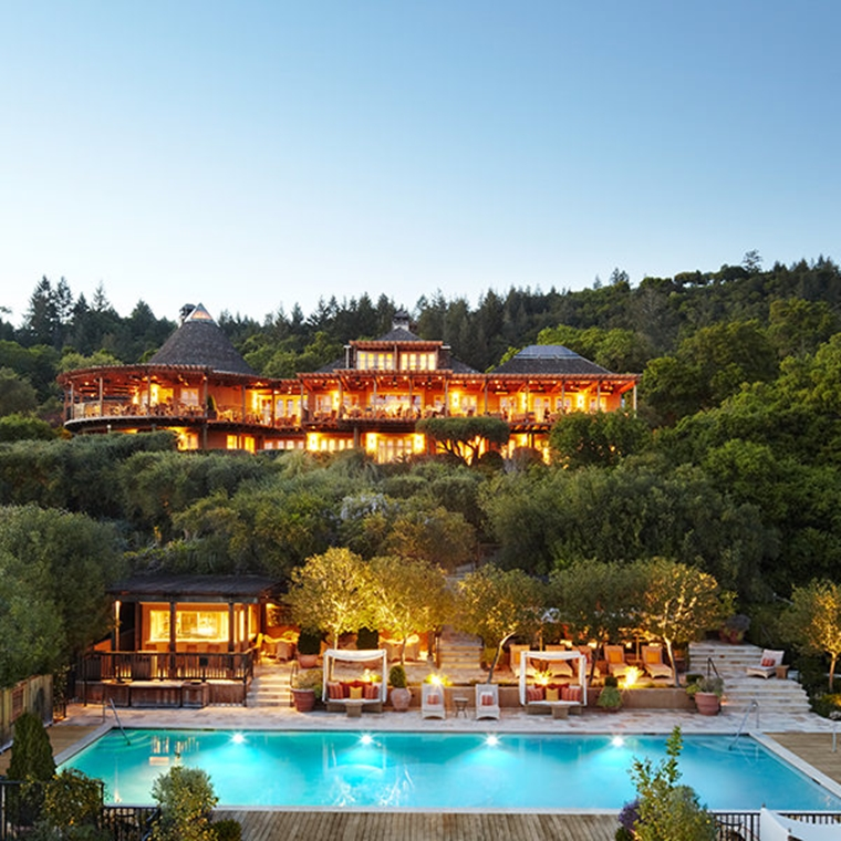 Win an Idyllic Stay in Sonoma Valley