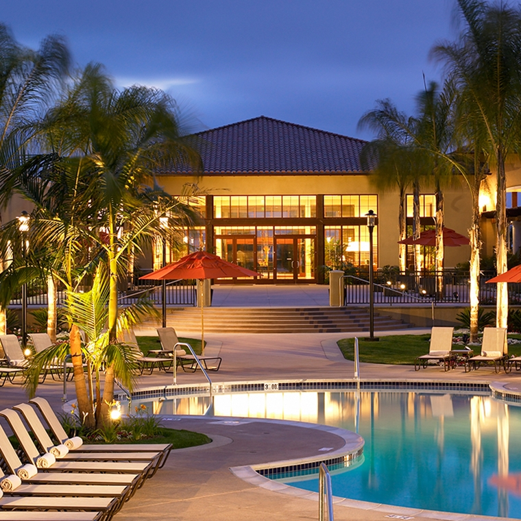 Win a 3days/2nights in Sheraton Carlsbad Resort & Spa, Carlsbad, CA