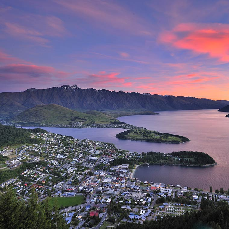 Win a Luxury New Zealand Getaway