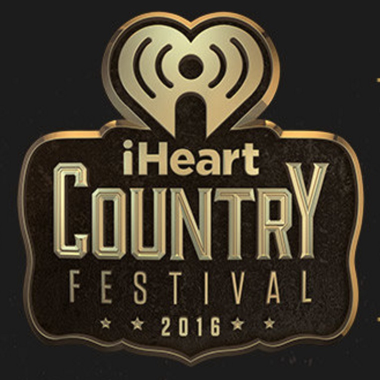 Win A Trip For Two To The 2016 iHeartCountry Festival