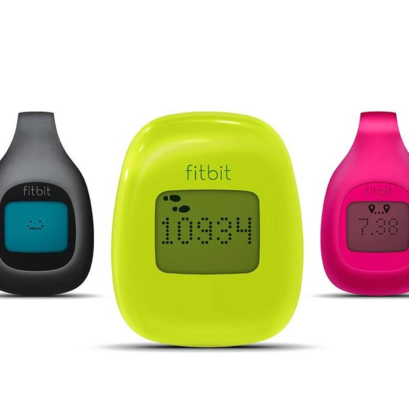 Win a One FitBit activity tracker and More.