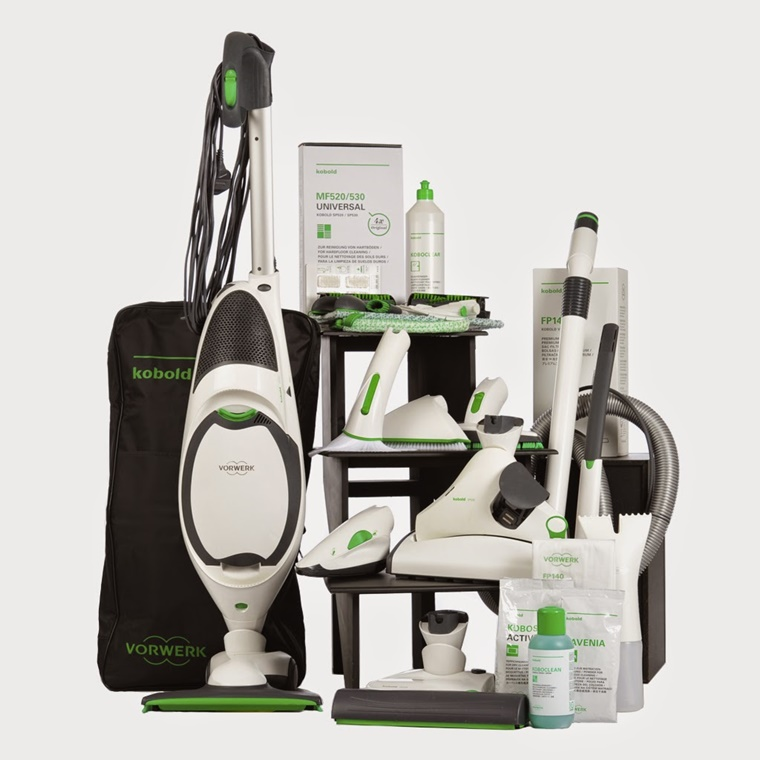 Win Vorwerk VK150 Vacuum Cleaner