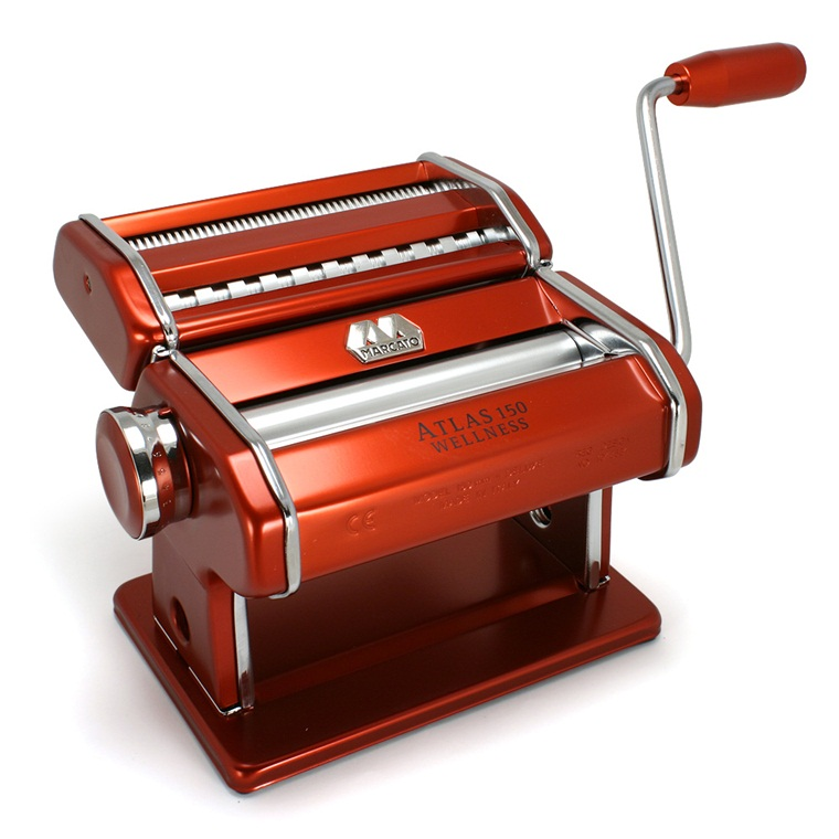 Win a Atlas Marcato Pasta Machine