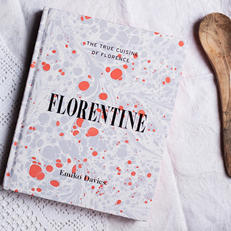 Win 1 of 5 copies of Emiko Davies' book Florentine
