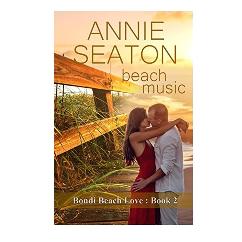 Win a Beach House, Beach Music & Beach Walk by Annie Seaton