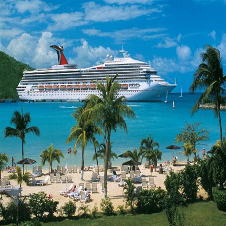 Win a Carnival Cruise Line