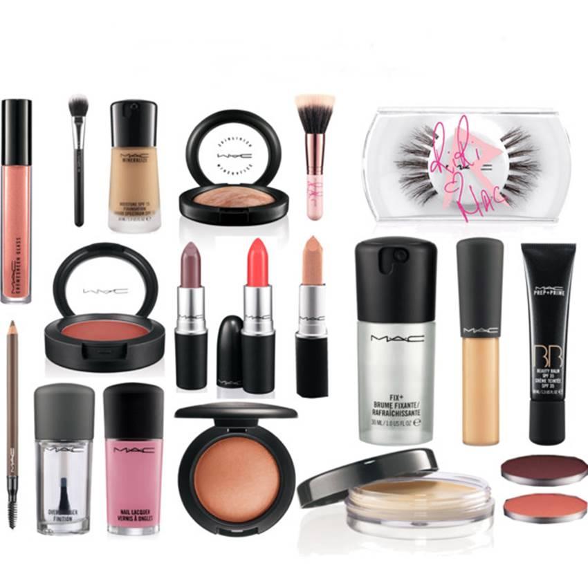 Win A MAC Cosmetics Kit