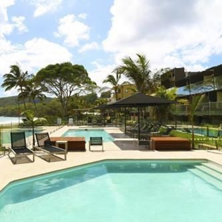 Win A Seahaven Noosa Resort Holiday