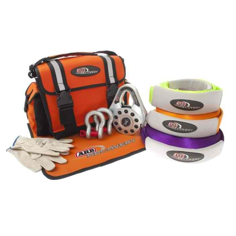 Win A Legendary 4WD Camping Pack