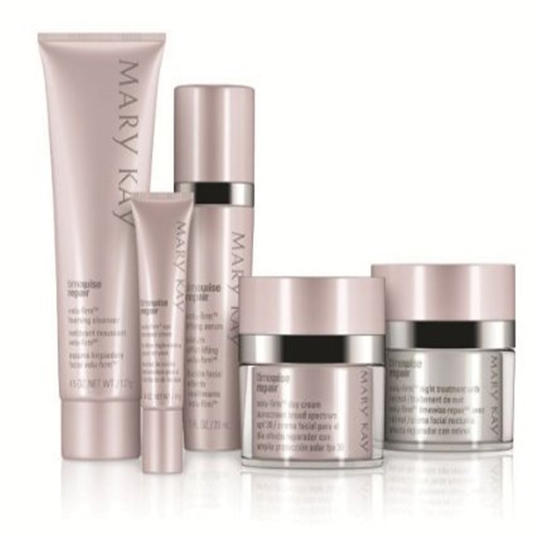 Win a Five Mary Kay Products