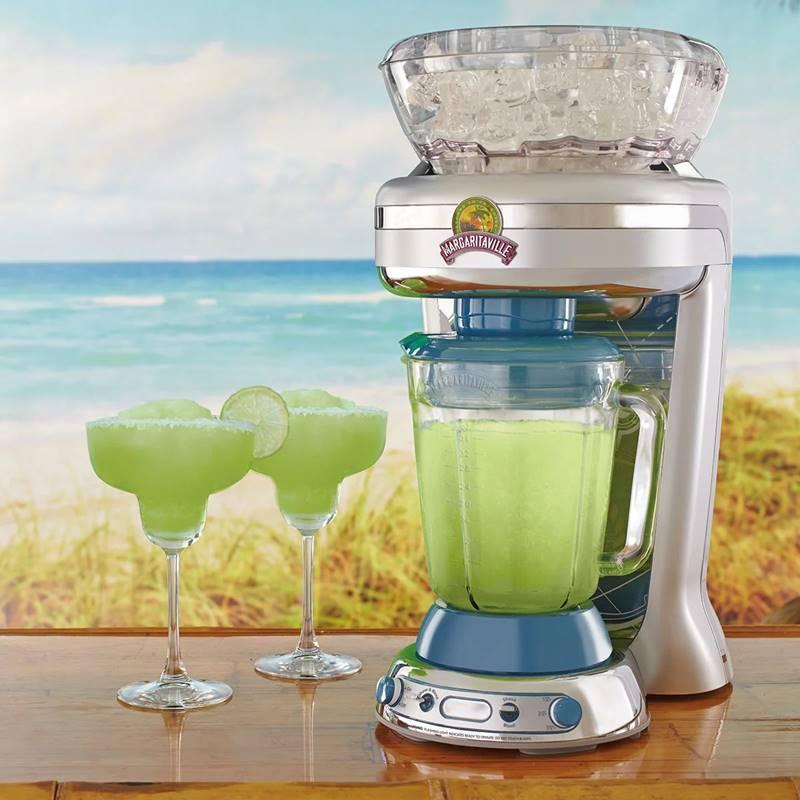 Win a Margaritaville Key West Frozen Concoction Maker