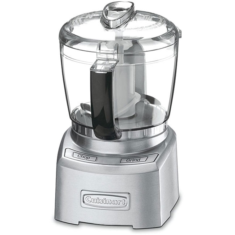 Win a Cuisinart Elite 4-Cup Food Chopper and Grinder