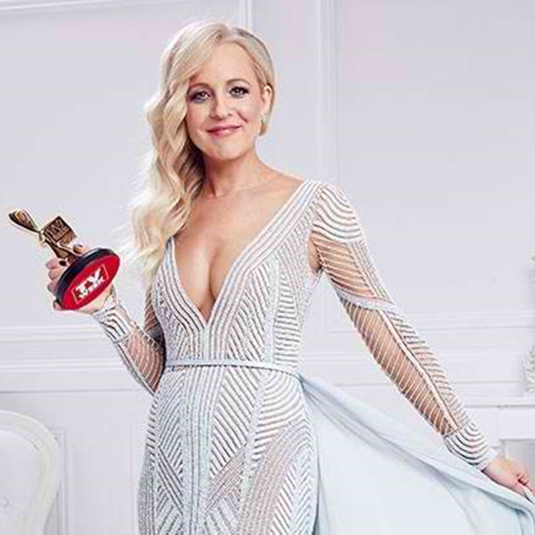 Win A Tickets To The 2016 TV Week Logie Awards Red Carpet