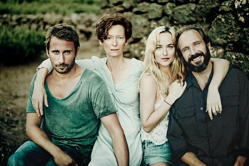 Win A Bigger Splash Tickets