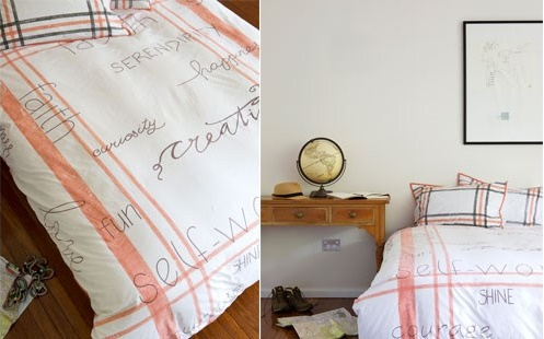 Win A Organic Bed Threads Queen Duvet Covers
