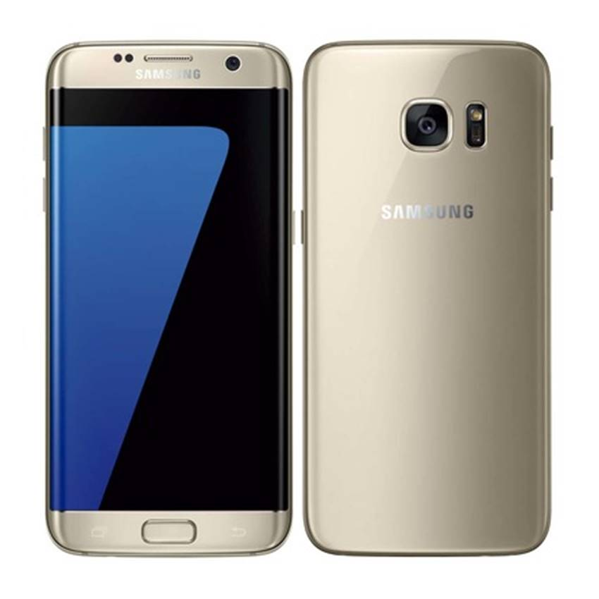 Win 1 Of 8 Samsung Galaxy S7 Edge Smartphones