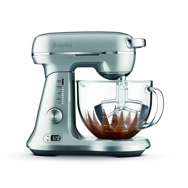 Win a Bakery Boss Mixers
