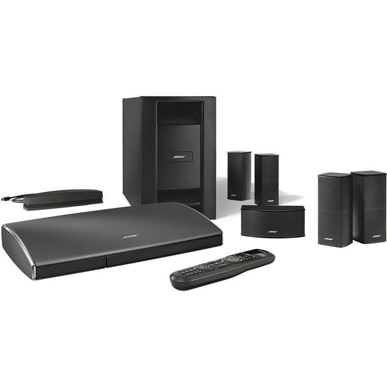Win a Bose Lifestyle SoundTouch 535 and more