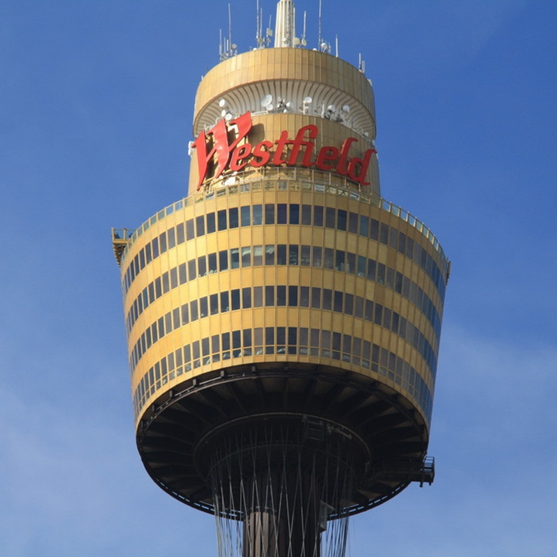 Win a Sydney Tower Eye family passes
