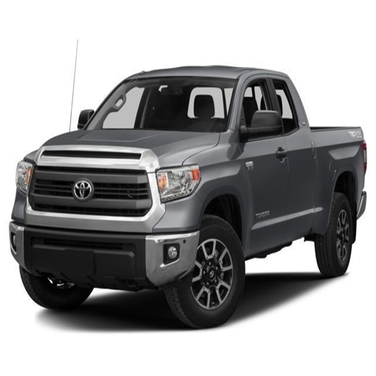 Win a prize of a 2016 Model Year Toyota Tundra SR5 Double Cab,a 4 day VIP STANLEY Racing racing expe