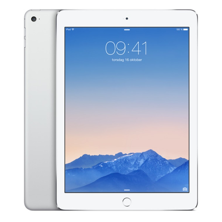 Win a Apple iPad Air 2 128GB