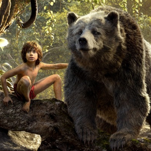 Win 1 of 10 Family Passes to The Jungle Book