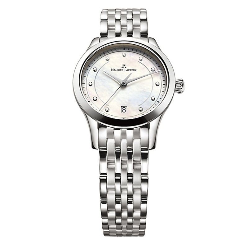Win a Maurice Lacroix women's watch