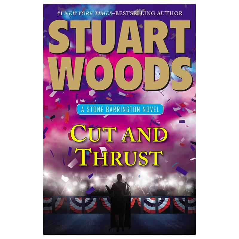 Win a Twenty-Five Stuart Woods Titles