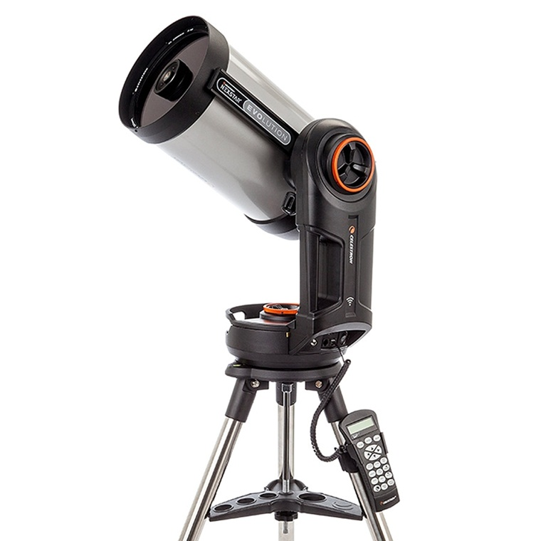 Win a Celestron NexStar Evolution 6 Telescope