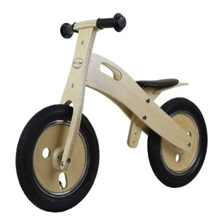 Win a Kinderfeets Classic Push Bike