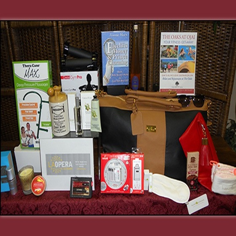 Win the AARP's Movies for Grown Ups Awards Celeb Gift Bag