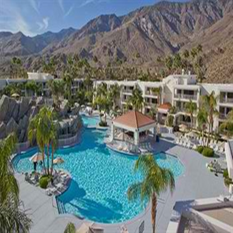 Win A 5 Day/4 Night Trip To Palm Springs, CA