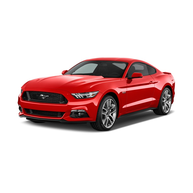 Win a 2017 Ford Mustang GT